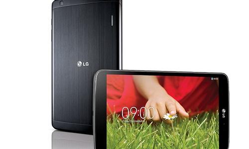 Conoce los nuevos dispositivos de LG